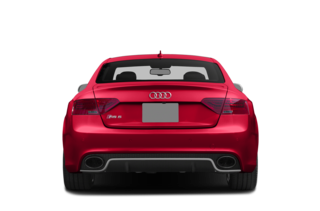 2015 Audi RS 5 quattro Coupe