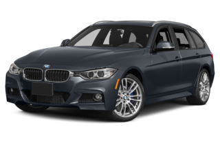 2015 BMW 328 328i AWD Sports Wagon