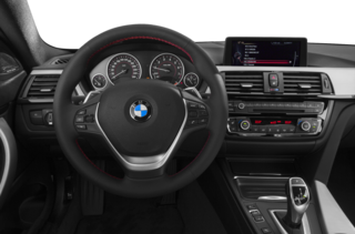 2015 BMW 428 428 RWD Coupe