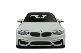 2015 BMW M4 M4 Coupe