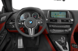2015 BMW M6 Gran Coupe M6 Gran Coupe Base