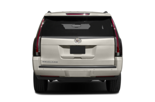 2015 Cadillac Escalade Base 4x2