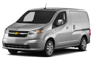 2015 chevrolet city-express
