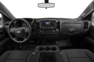 2015 Chevrolet Silverado 3500HD 3500HD LT 4x2 Regular Cab