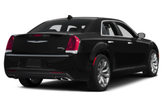 2015 Chrysler 300C 300C Base RWD