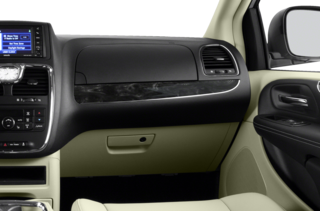 2015 Chrysler Town & Country Town & Country S