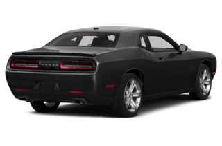 2015 Dodge Challenger SXT or R/T