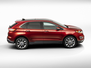 2015 Ford Edge SE FWD