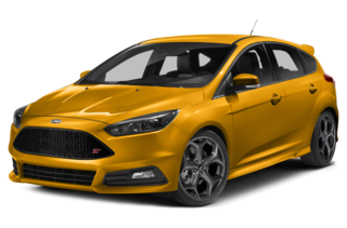 2015 Ford Focus ST ST Base