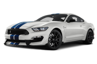 2015 Ford Shelby GT350 Shelby GT350
