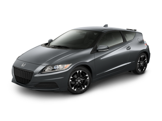 2015 Honda CR-Z Base (M6)