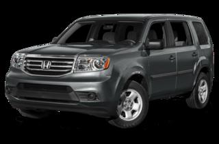 2015 Honda Pilot Prices And Trim Information Car Com