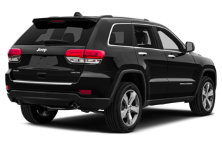 2015 Jeep Grand Cherokee Laredo 4x2