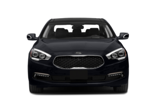 2015 Kia K900 Luxury