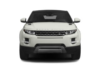 2015 Land Rover Range Rover Evoque Pure Plus 4x4 2dr
