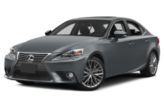 2015 Lexus IS 250 250 Base RWD