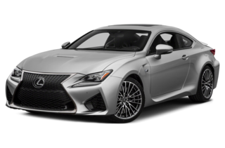 2015 Lexus RC-F RC-F Base