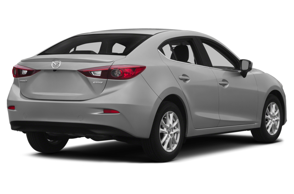 2015 mazda mazda3 i sv m6 sedan pictures and videos. Black Bedroom Furniture Sets. Home Design Ideas