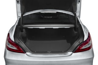 2015 Mercedes-Benz CLS-Class CLS400 RWD Sedan
