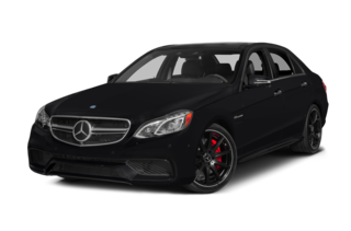 2015 Mercedes-Benz E-Class Base E63 AMG AWD 4MATIC Sedan