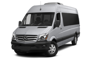 2015 mercedes-benz sprinter-vans