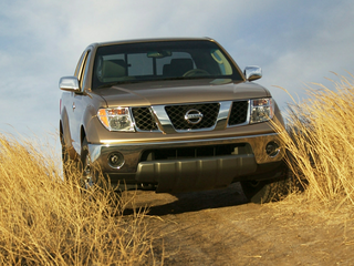 2015 Nissan Frontier S (M5) 4x2 King Cab