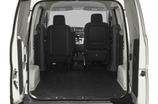 2015 Nissan NV200 S Compact Cargo