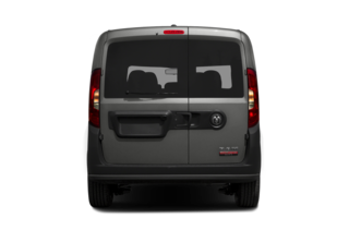 2015 RAM ProMaster City Base Wagon