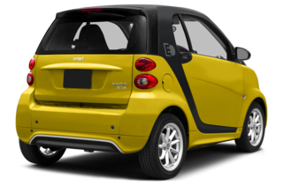 2015 smart fortwo electric drive passion