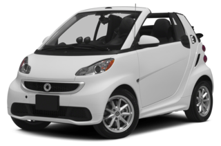 smart fortwo-electric-drive