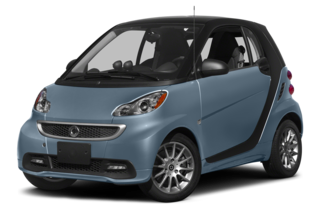 2015 smart fortwo pure Coupe