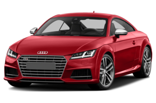 2016 Audi TTS TTS 2.0T 2dr All-wheel Drive quattro Coupe