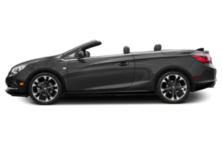 2016 Buick Cascada Base 2dr Front-wheel Drive Convertible