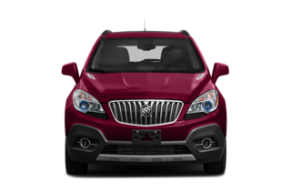 2016 Buick Encore Base Front-wheel Drive