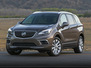 2016 Buick Envision Premium I All-wheel Drive