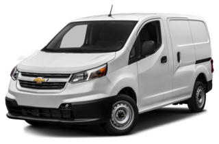 2016 chevrolet city-express