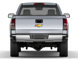 2016 Chevrolet Silverado 3500HD HD WT 4x2 Regular Cab 133.6 in. WB SRW