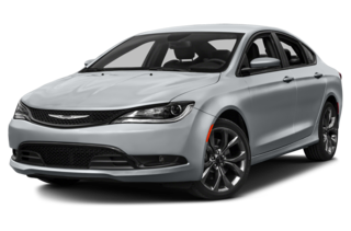 2016 Chrysler 200 200 C 4dr Front-wheel Drive Sedan