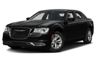 2016 Chrysler 300 Limited 4dr Rear-wheel Drive Sedan