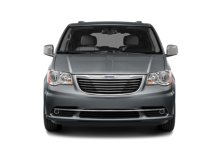 2016 Chrysler Town & Country Town and Country S Front-wheel Drive LWB Passenger Van