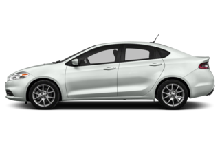 2016 Dodge Dart Dart SE Aero 4dr Sedan