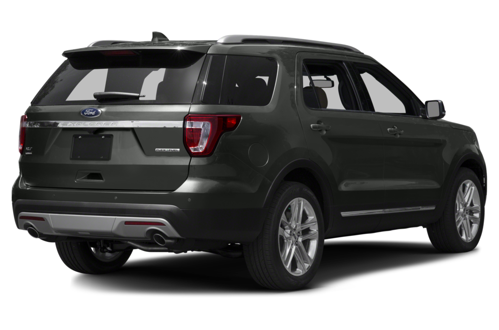 2016 ford explorer base pictures and videos exterior and interior images. Black Bedroom Furniture Sets. Home Design Ideas