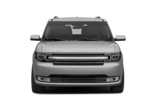 2016 Ford Flex Limited 4dr Front-wheel Drive