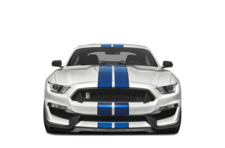 2016 Ford Shelby GT350 Shelby GT350 Base 2dr Fastback