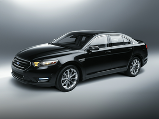2016 Ford Taurus Limited 4dr Front-wheel Drive Sedan