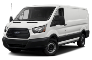 2016 Ford Transit-150 Transit-150 Base Low Roof Cargo Van 130 in. WB