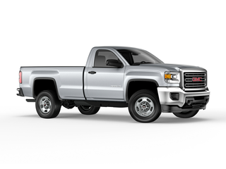 2016 GMC Sierra 3500HD HD Base 4x2 Regular Cab 133.6 in. WB SRW