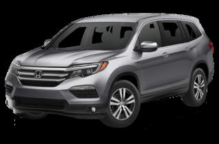 2016 Honda Pilot Prices And Trim Information Car Com