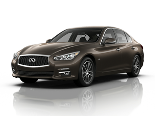 2016 Infiniti Q50 2.0t Base 4dr Rear-wheel Drive Sedan