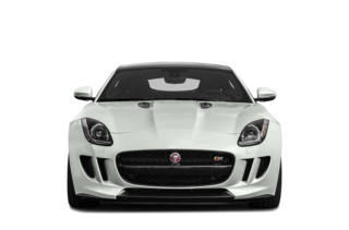2016 Jaguar F-TYPE (M6)